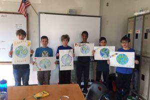 """Learning vocabulary about our planet """"La Tierra"""""""