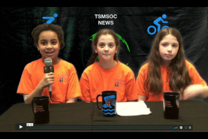 Check out our first episode of TSMSOC News!