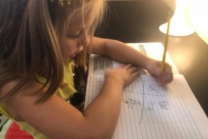 Word Study in First Grade