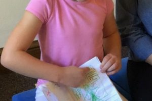 Trinity Shares Her Travel Journal